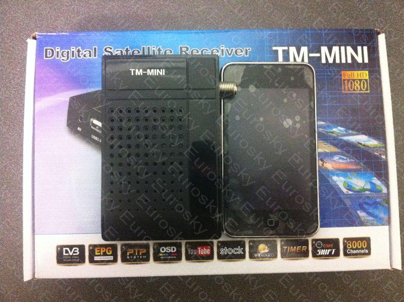 TM-MINI